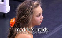 Little Things About Dance Moms