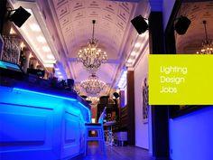 The best lighting design jobs images light