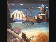 ▶ Lugris, o pintor do mar - YouTube
