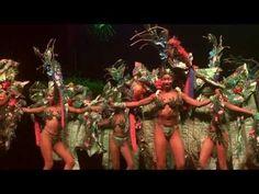 Santiago de Cuba : Tropicana (1/2) [HD]
