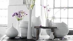 ¿Eres una amante de los floreros? Ven y descubre cual de ellos va con tu estilo.