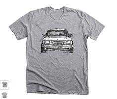 Classic 900 flat nose the I drew for a t-shirt.  Saab 900 SPG/ Aero