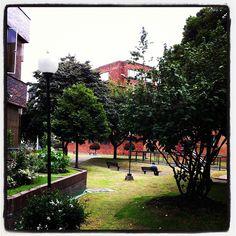 """@igerscolombia #igerscolombia #instagramyourcity Bogotá @socialmediaweek @smwbog #Bta2600MtsMasCercaDeLasEstrellas"" by @adrylicht"