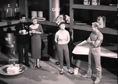 Attack of the Puppet People (1958) Full Sci-Fi Movie | John Agar Movie
