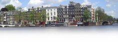 Amsterdam Amsterdam Amsterdam!