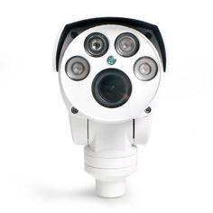 120.00$  Watch here - http://alifqd.worldwells.pw/go.php?t=32758254741 - 1.3MP IP Network 960P Pan/Tilt 4X Optical Zoom 2.8-12mm Lens 60M IR Distance Outdoor Security High Speed Waterproof PTZ Camera 120.00$