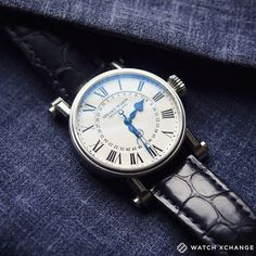 Panache - Our fantastic Speake-Marin Piccadilly Serpent Calendar - Now available at http://ift.tt/1qIwSwQ