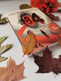 Nowele Domowe : Rok 1984. Powieść graficzna George Orwell, Fido Nesti Recenzja.
