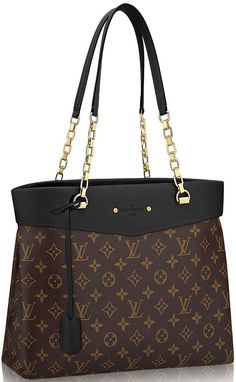 French fashion power house Louis Vuitton is reinventing the luxurious take when it comes to hand bags with its latest Pallas Bag Collection. There are several handbags that you can choose from and …
