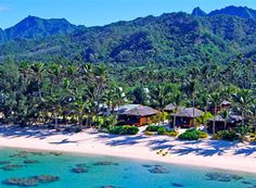 Cook Islands Rarotonga