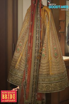 Band Baajaa Bride: Hollywood meets Bollywood style traditional wedding - Picture 5