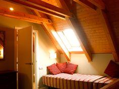 HG Hoteles-HG Cerler-Pirineo de Huesca-Apartamentos AP6