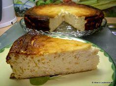 Irene S Leckereien Apfel Quark Kuchen Ohne Boden Apfel Quark Kuchen Kuchen Leckereien