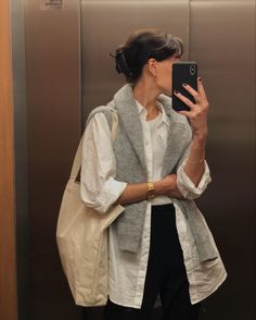Mode Outfits, Fall Outfits, Casual Outfits, Travel Outfits, Winter Fashion Outfits, Modest Fashion, Noora Style, 40s Mode, Look Fashion