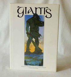 Giants Illustrated by Julek Heller Carolyn Scrace and Juan