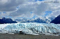 Alaska's Matanuska Glacier... beautiful!