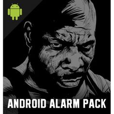 CT Fletcher - Alarm 4 Pack (Android)