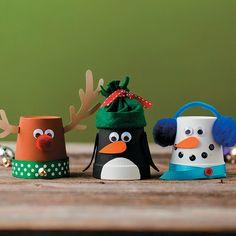 Flowerpot+Christmas+Character+Idea+-+OrientalTrading.com