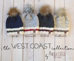 The West Coast Collection