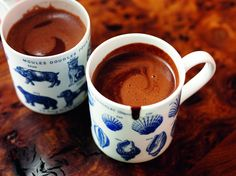 I don't know about you but I fancy a hot chocolate @rococochocolate @rococochocs It is certainly cold enough