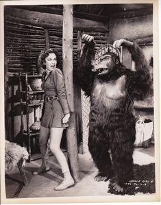 jungle girl serial 1941