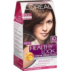 2015 = More FREE L'Oreal Hair Color