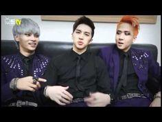 VIXX - Funny, Ken imitate ravi's rap (On and On) ^^ - YouTube