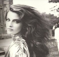 Photo of fashion model Joan Severance - ID 314204   Models   The FMD #lovefmd