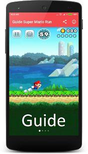 Poradnik | Super Mario Run