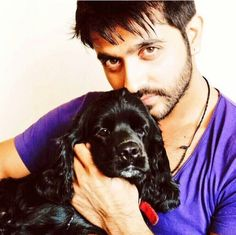 Ashish with Carbon ^_^