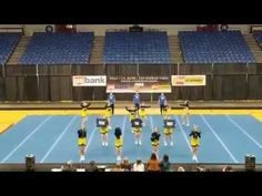 Video provided to Klamath Falls News of the Henley High School Cheer Team's winning routine at the 2018 OSAA Chearleading Championships. Cool Cheer Stunts, Cheer Routines, High School Cheerleading, Cheer Dance, Coaching, Youtube, Ideas, Training, Thoughts