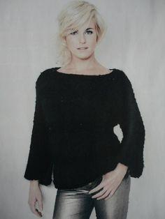 Bell Sleeves, Bell Sleeve Top, Karen, Celebs, Celebrities, Dutch, Turtle Neck, Studio, Sweaters