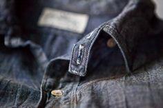 Denim and Workwear