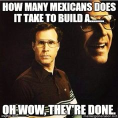 Mexican.