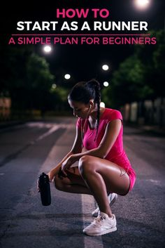Here 10 beginners running tips you should know about if you've decided you want to try running. CLICK on the image before and after your run.   10 Running Tips For Beginners to Lose Weight   Breathing   Motivation   Long distance   Hw to Run Faster   Endurance Tips for Teens & Women   Shefit High Impact Sports Bra for Big Busts   Health Tips