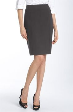 GREAT price for a high-quality pencil skirt!