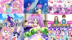 Extended 'PriPara' Japanese Blu-ray Anime Box Set Promo Arrives | The Fandom Post