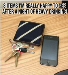 drunk...truth...