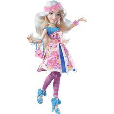 "Disney Descendants Neon Lights Ball Ally Auradon Prep Doll - Hasbro - Toys""R""Us Descendants Wicked World, Disney Channel Descendants, Disney Dolls, Barbie Dolls, Girl Dolls, Aaliyah Birthday, 9th Birthday, Dessin My Little Pony, Alice"