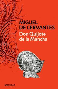 EL LIBRO DEL DÍA     Don Quijote de la Mancha, de Miguel de Cervantes.  http://www.quelibroleo.com/don-quijote-de-la-mancha 27-10-2012