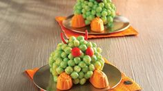 Cereal Globlins are an easy, kid-friendly #Halloween treat!