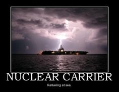 Navy Nuke Cartoons | ... motivational poster nuclear carrier navy carrier nuclear awesome