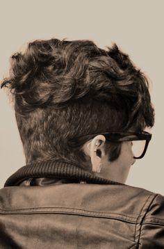 Diggin' the hair :)