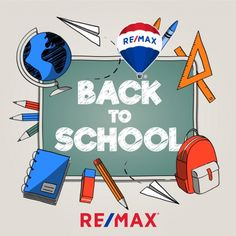 Back to School - Back to the Routine! Middle School, Back To School, Real Estate Memes, Promo Gifts, Sales Tips, Town And Country, Real Estate Marketing, Elementary Schools, Summer Time