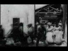 Las 4 películas mas antiguas de la historia - Inventos y Gadgets