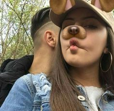 Casal 10/10 Tumblr Couples, Couples Images, Tumblr Girls, Couple Goals Teenagers, Cute Couples Goals, Relationship Goals Pictures, Cute Relationships, Flipagram Couple, Photo Couple