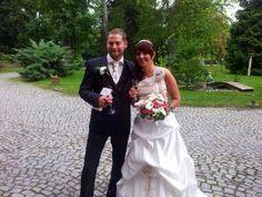 Unsere Traum Hochzeit