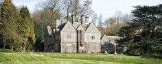 Traveling to England? Be sure to check out this information on Callow Hall, Derbyshire in the Peak District.