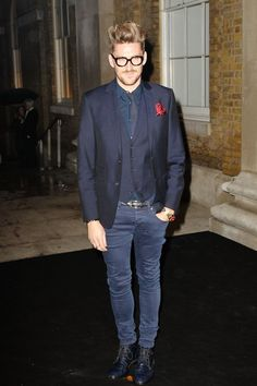 Men with Style: Top looks of the week (XVI)